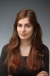 Laura Smitňová